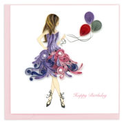 Quilling #BD151