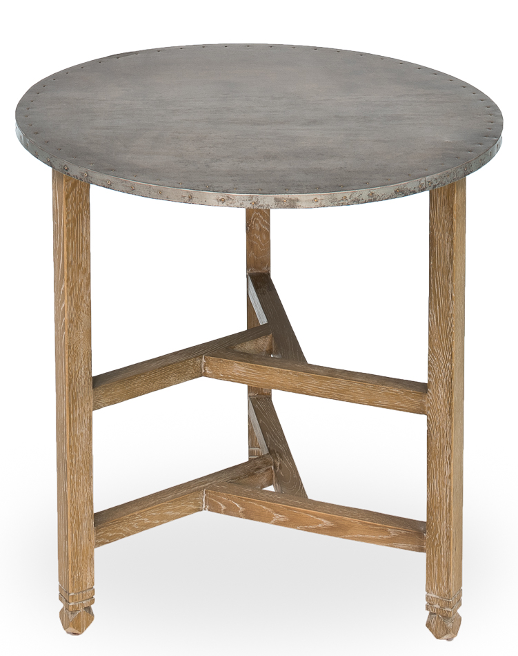 Persie Side Table