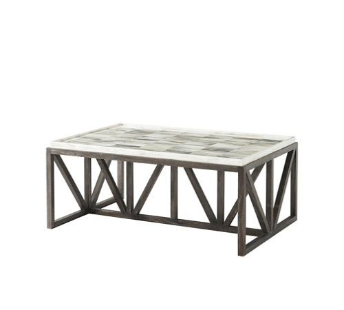 Buda Coffee Table