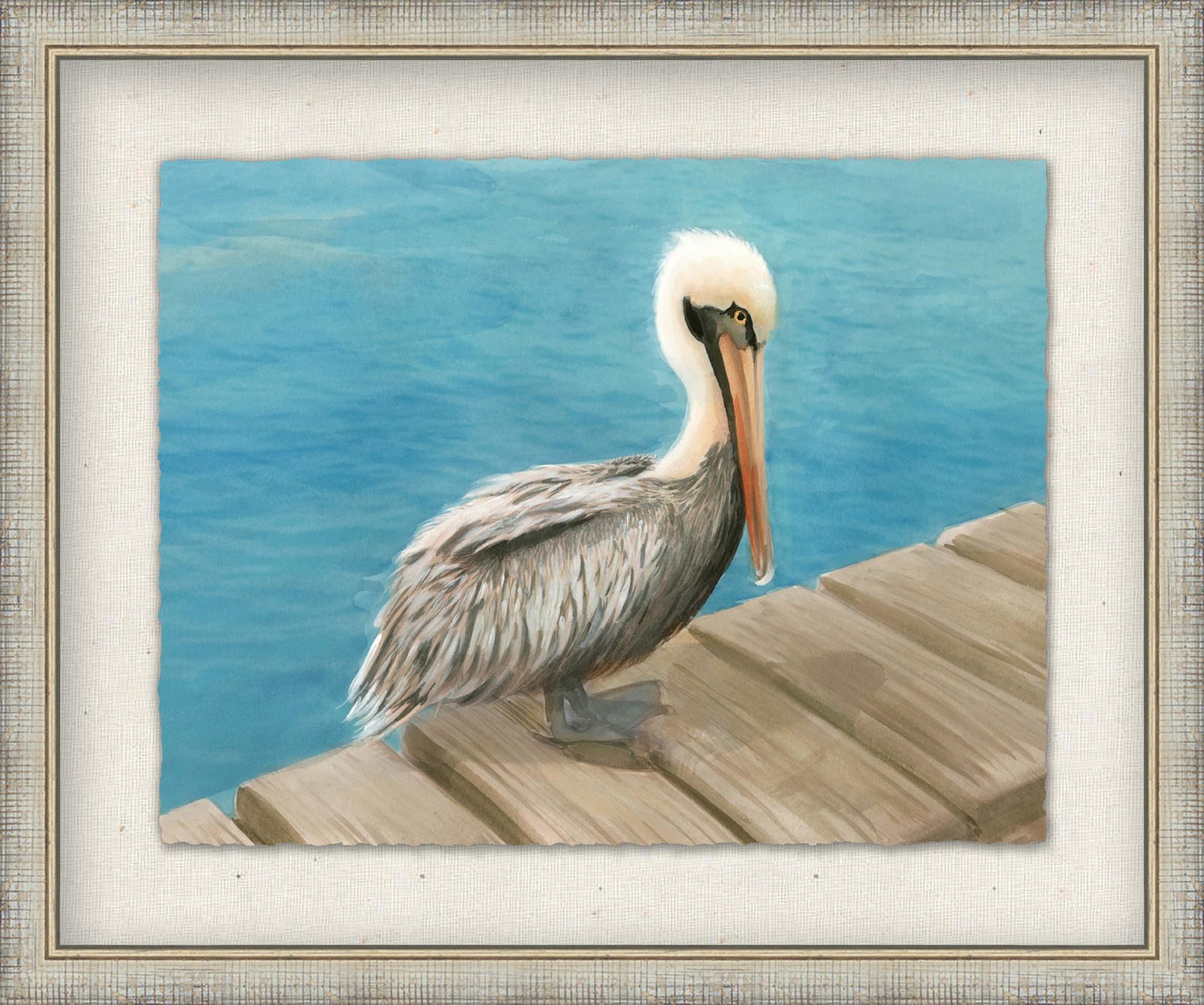 """""""Pelican 1""""-$375.00"""