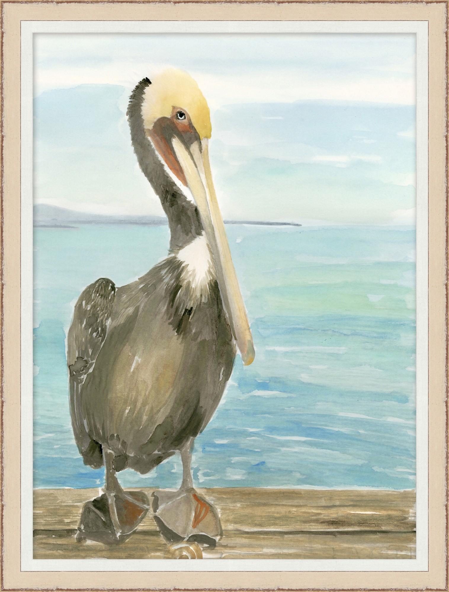 """""""Pelican 1""""-$298.00"""