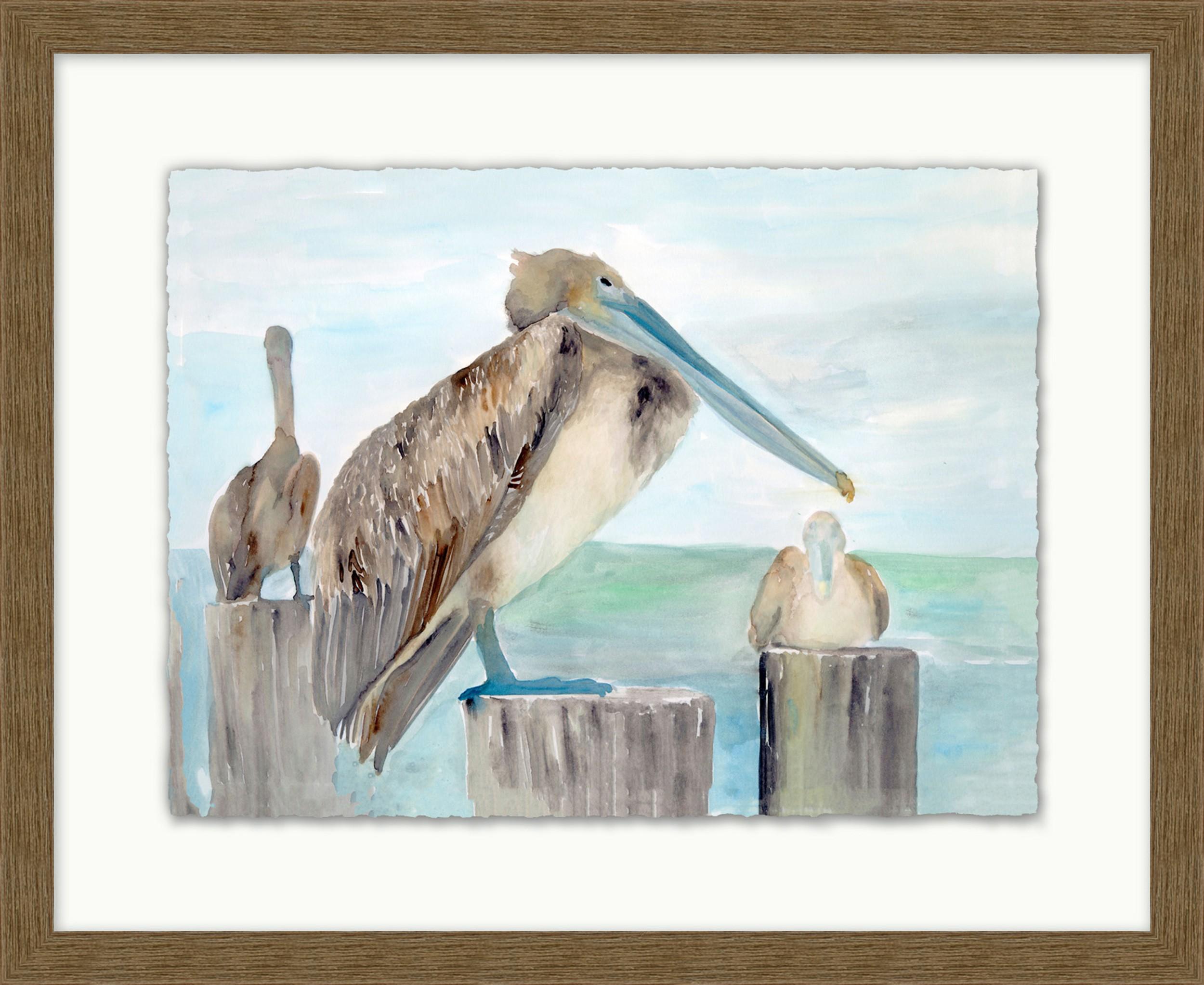 """""""Sea Birds 3"""""""