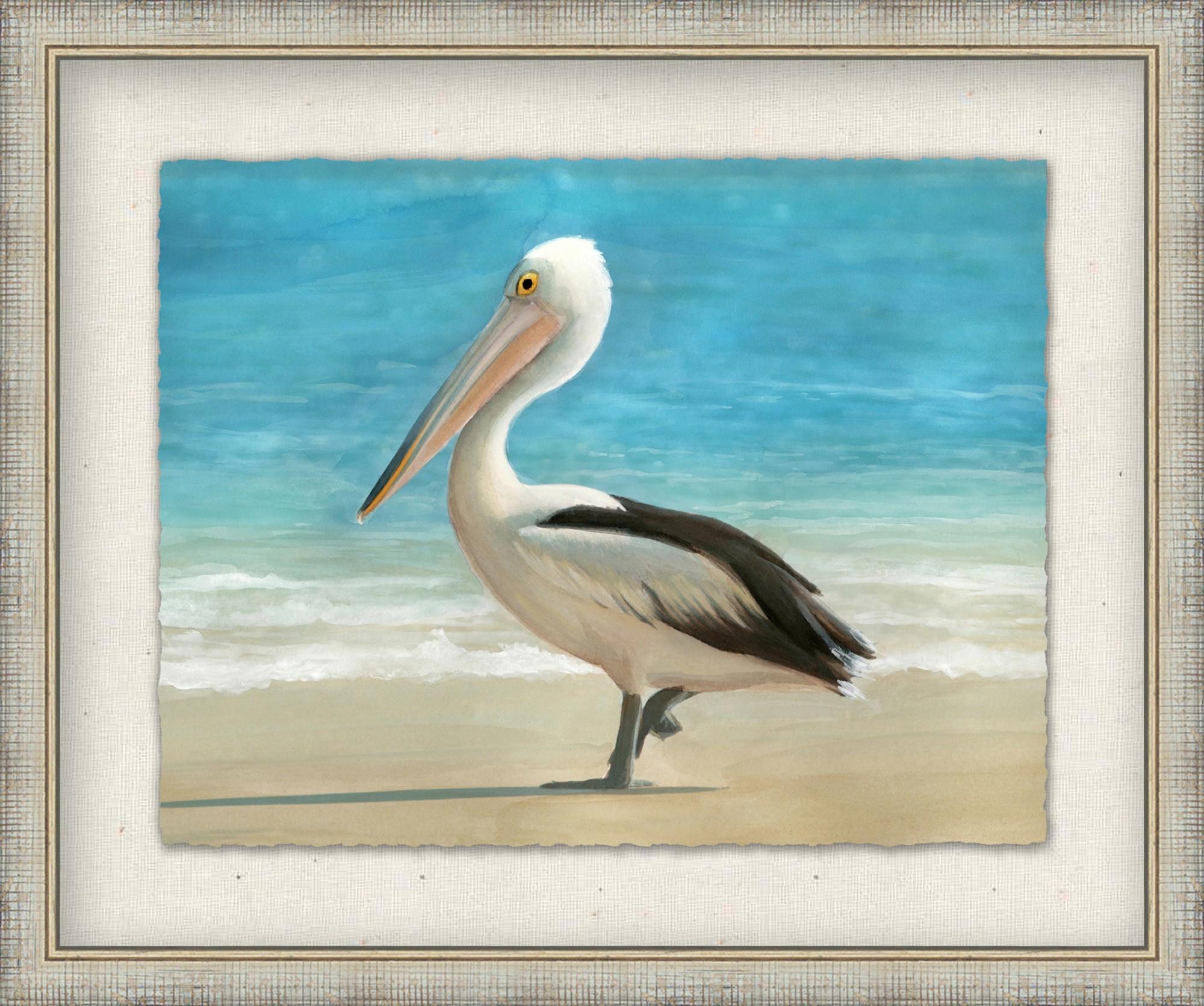 """""""Pelican 2""""-$375.00"""