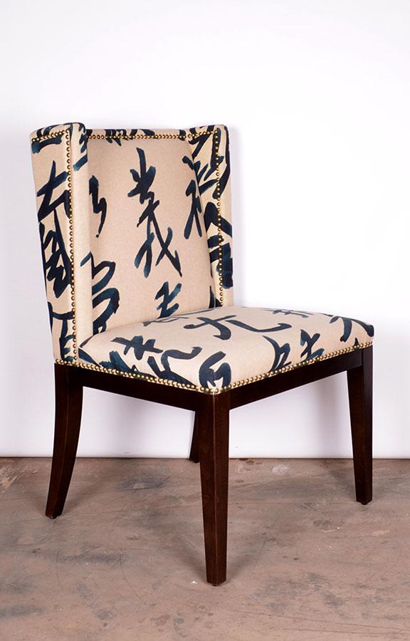 Daniel Chair