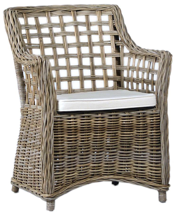 Massy Arm Chair