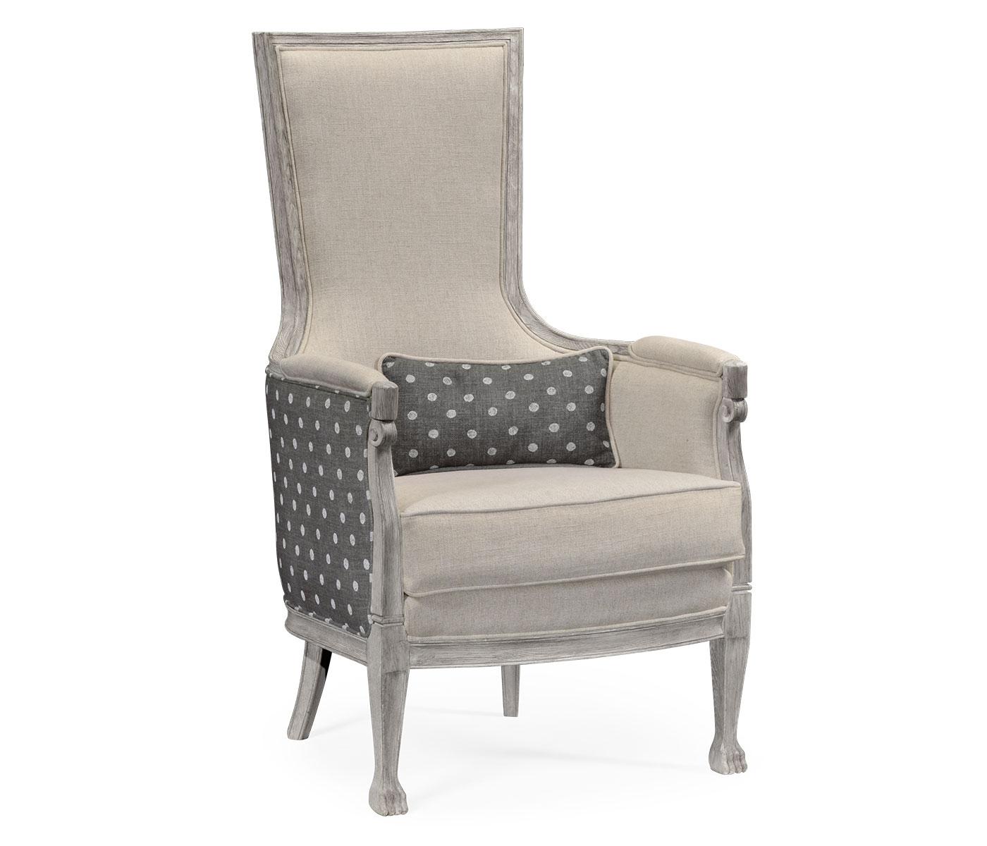 Barbara's Chair