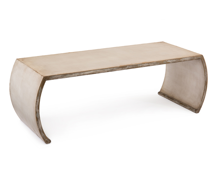 Chow Coffee Table