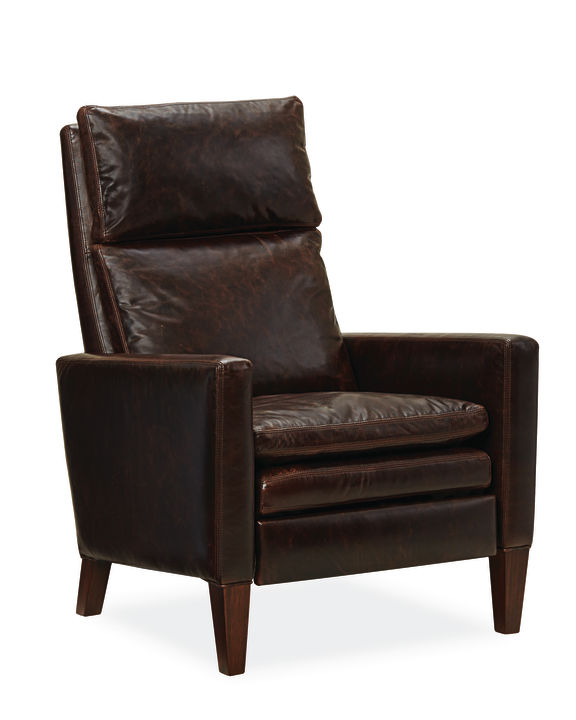 Leather Relaxor Chair
