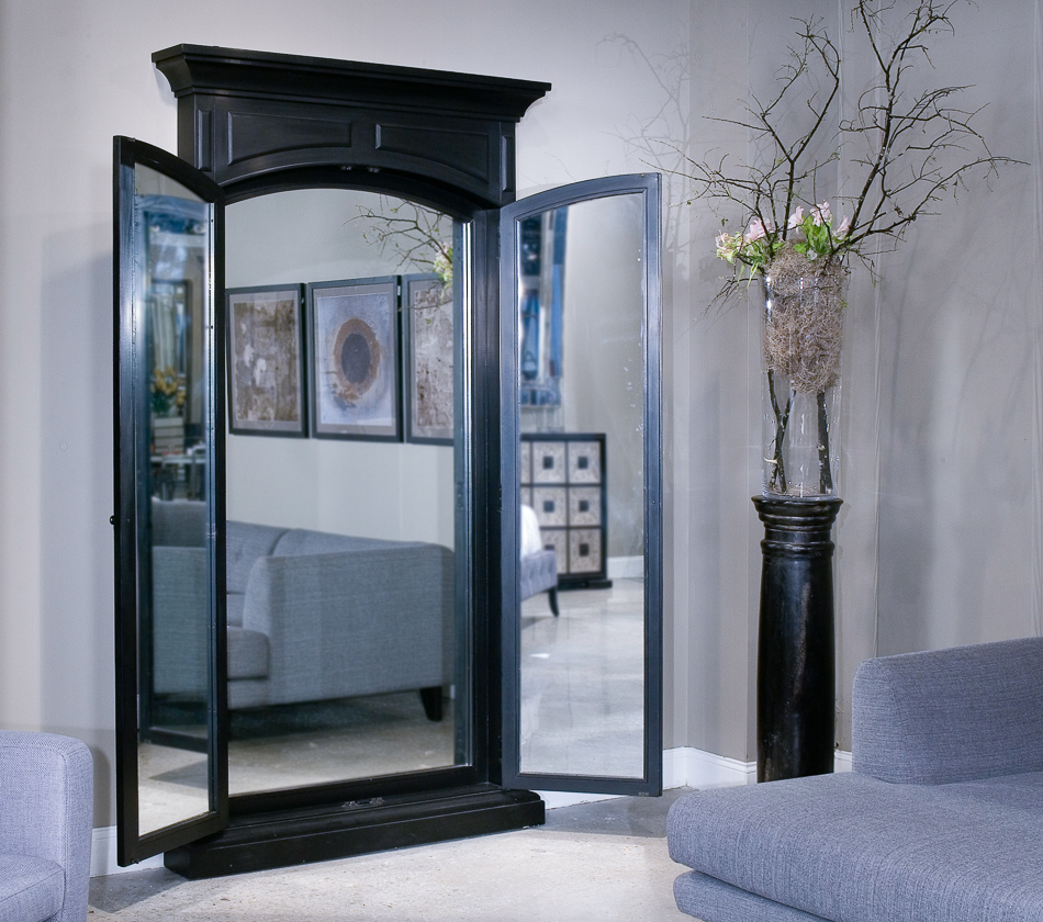 Elana Dressing Mirror-$2,646.00
