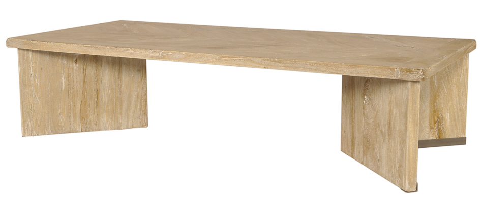 Feet First Coffee Table-$1,190.00
