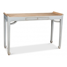 Push Drawers Console-$1,625