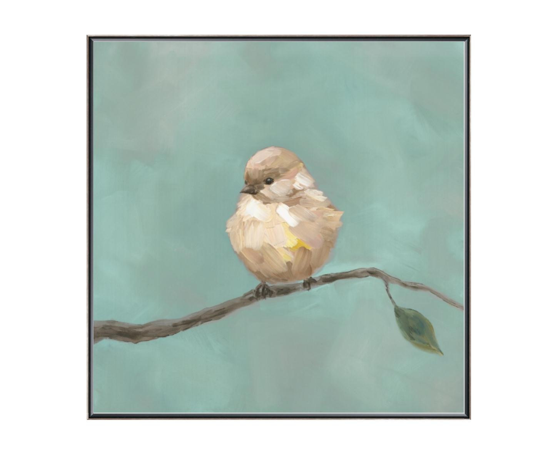 Baby Bird I