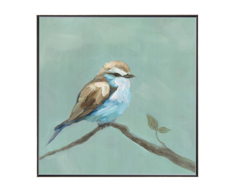 Baby Bird III