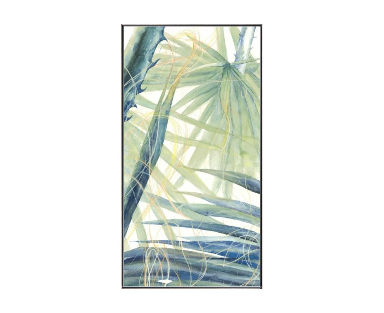 """""""Aloe Plant II""""-$335.00"""