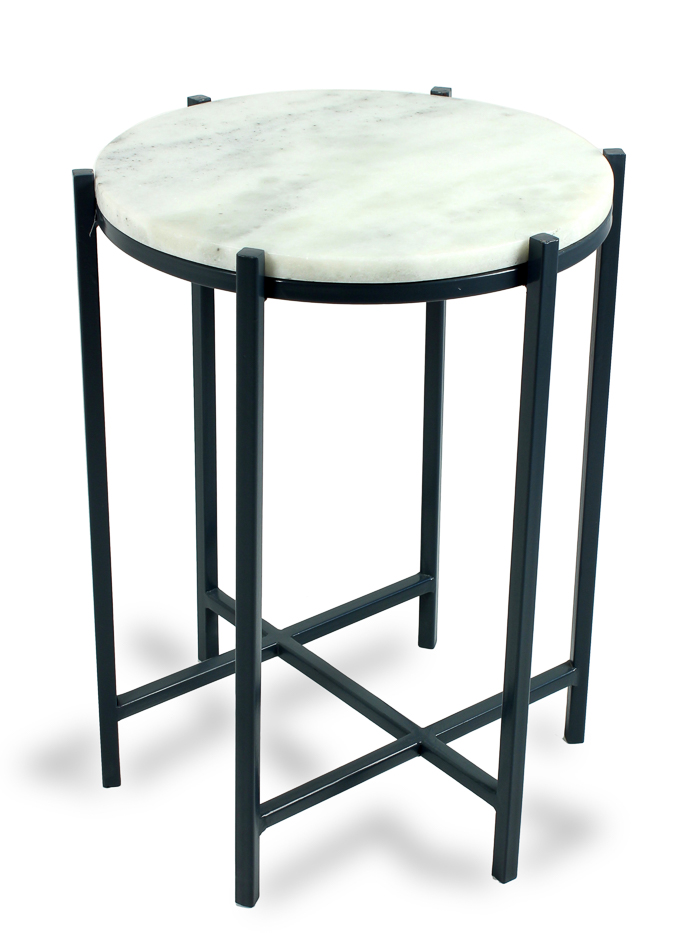 Round Side Table-$294.00