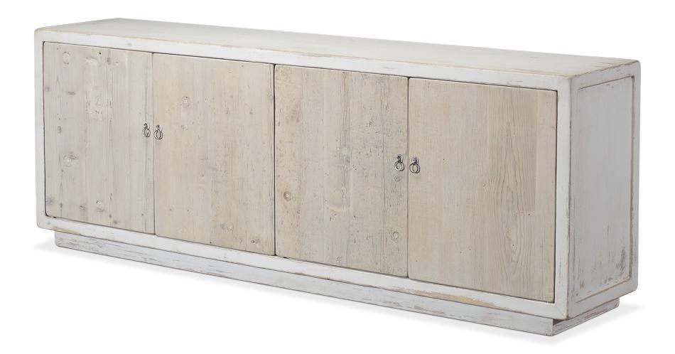 Modern Antique Cabinet