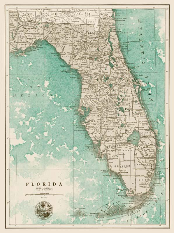 New Florida