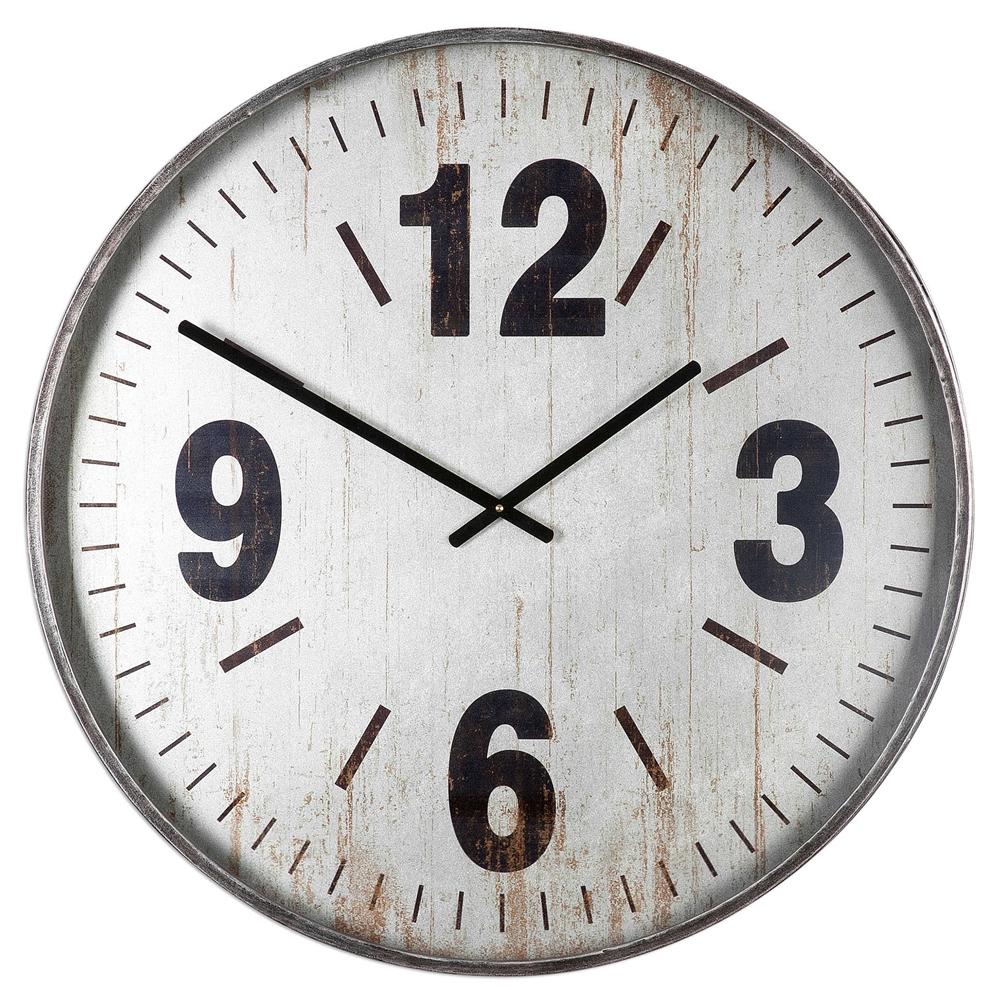 Mari Clock