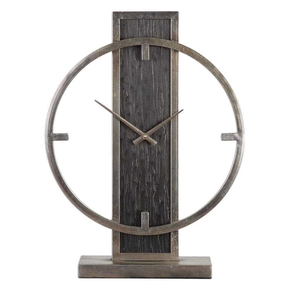 Nico Clock