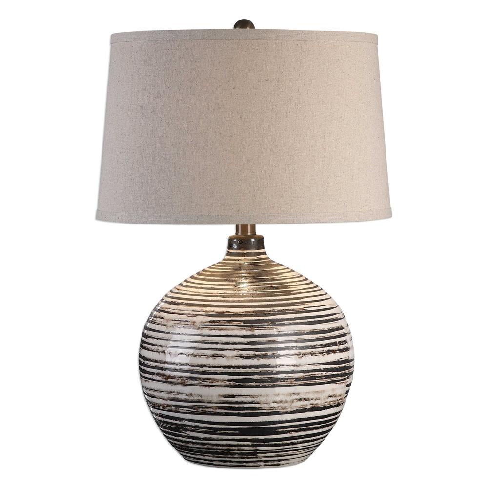 Bloxom Lamp