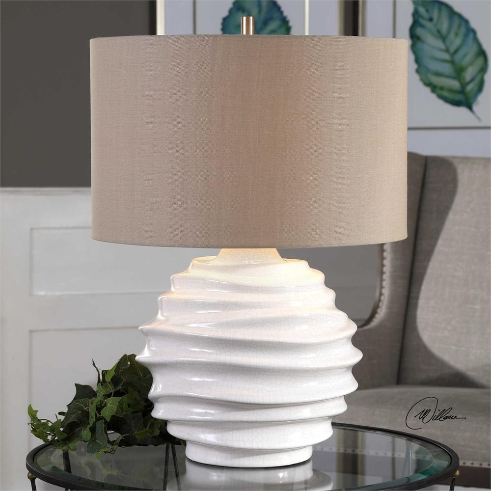 Gisasa Lamp