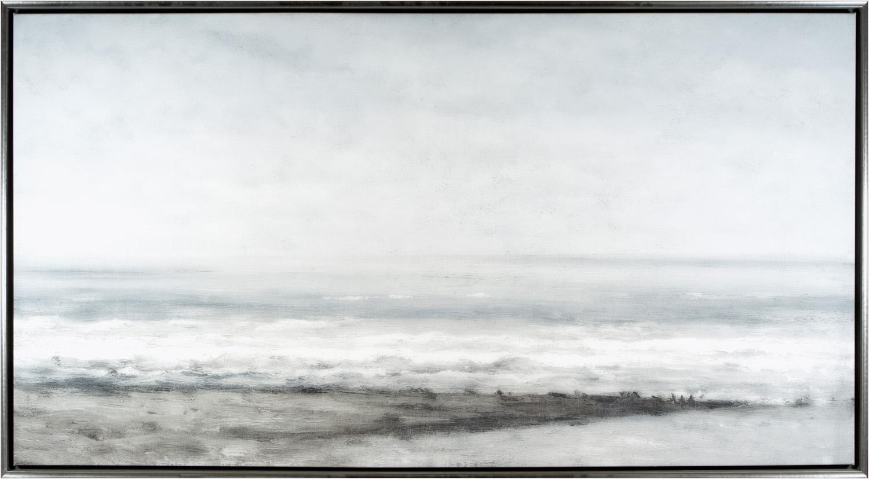 Seascape Near Heijst