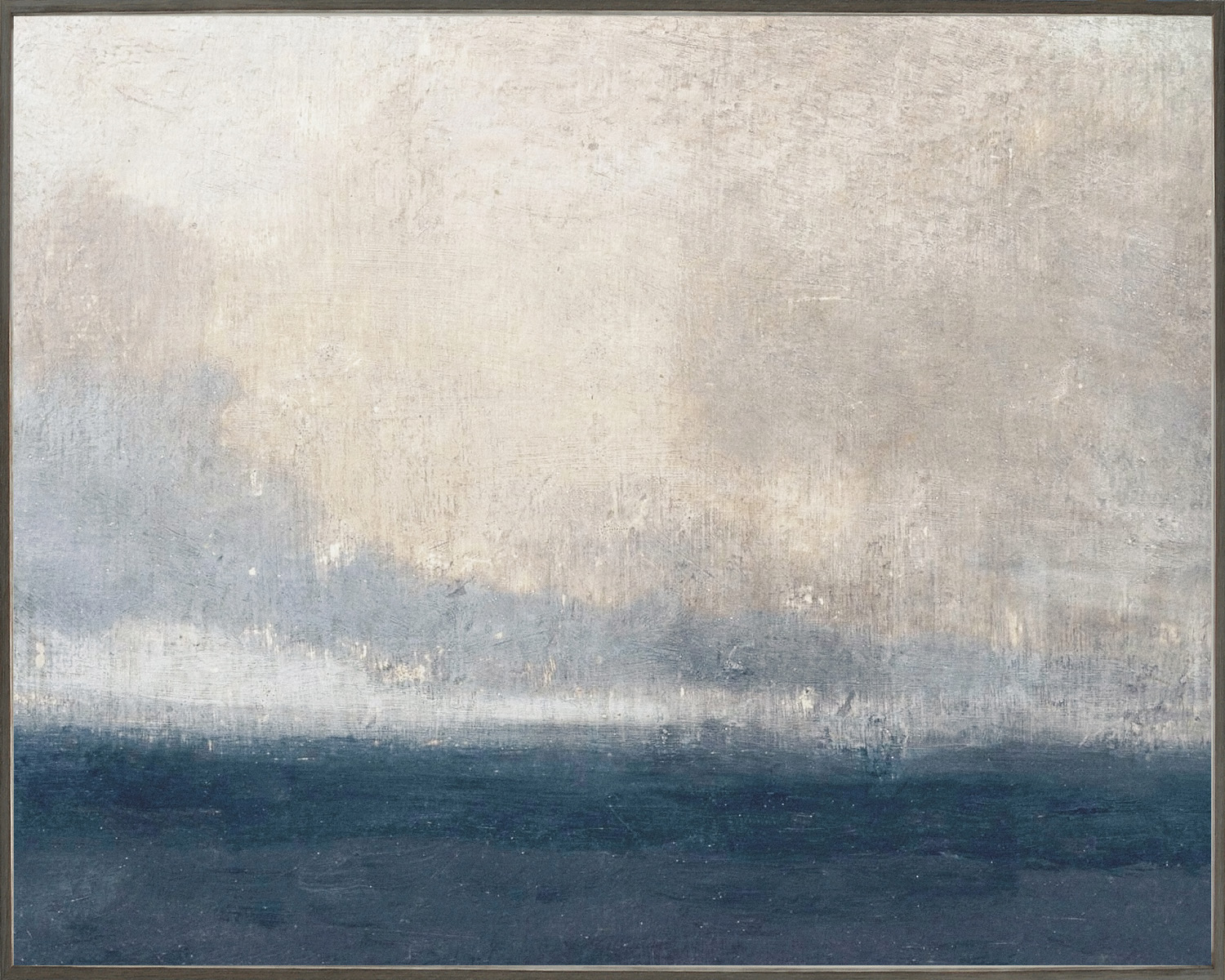 Seascape by Turner