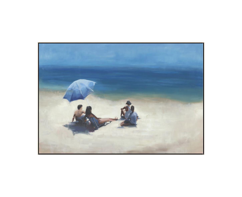 """Family Beach Day""-$1,100.00"