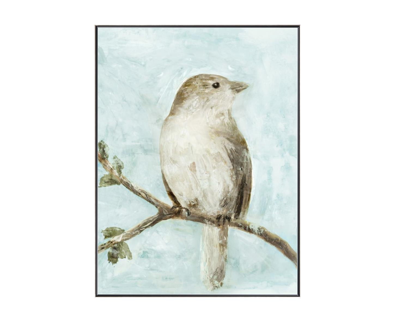 The Early Bird I