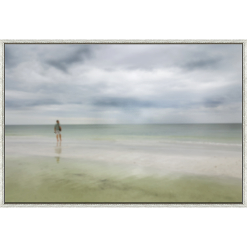 """""""Beach Blur"""""""