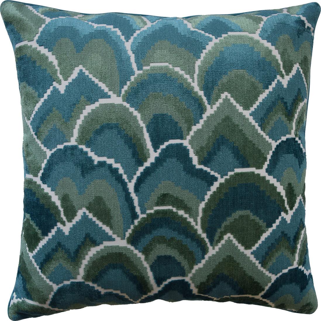 Marrakech Pillow