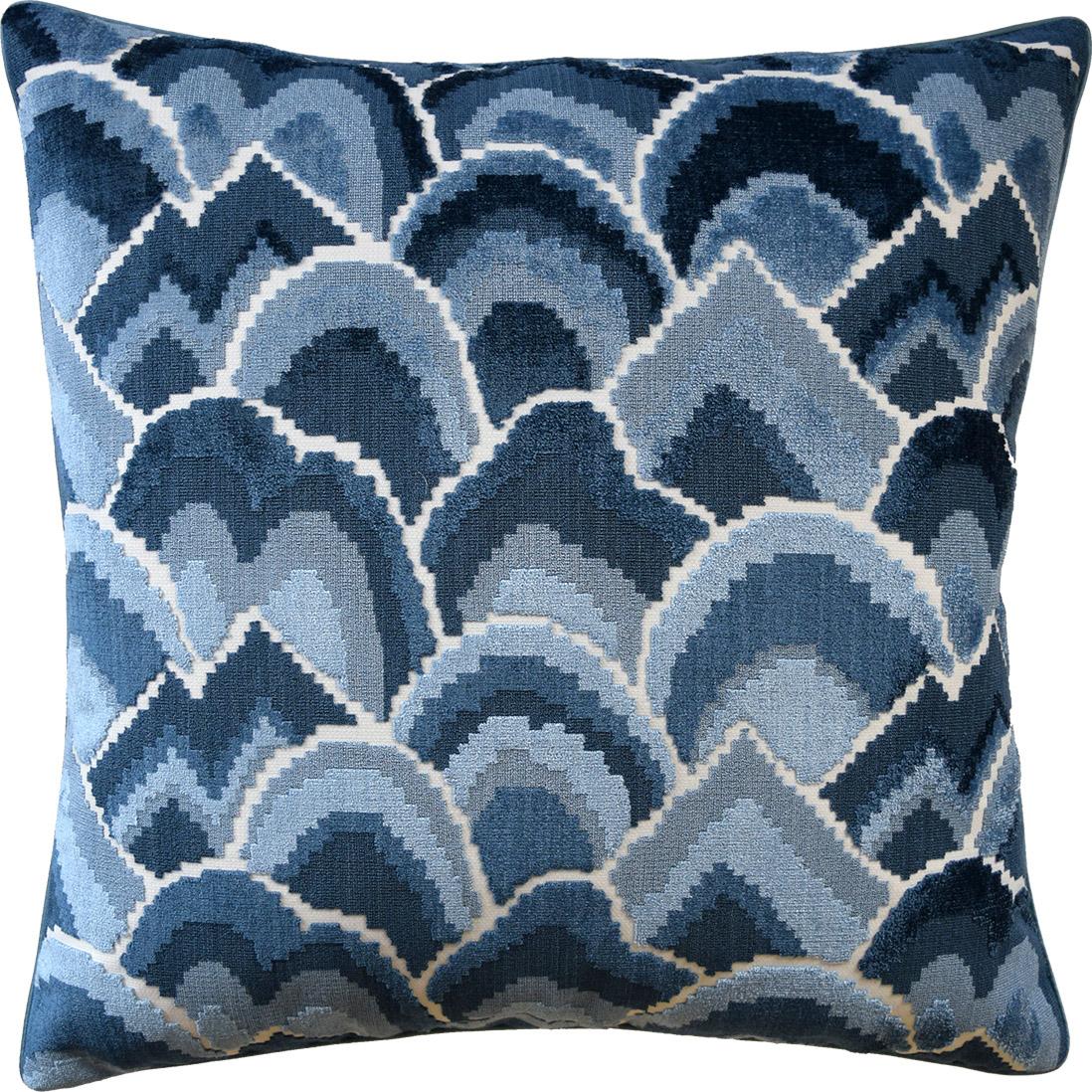 Ocean Pillow