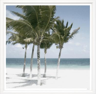 """""""Antigua Beach 7"""""""
