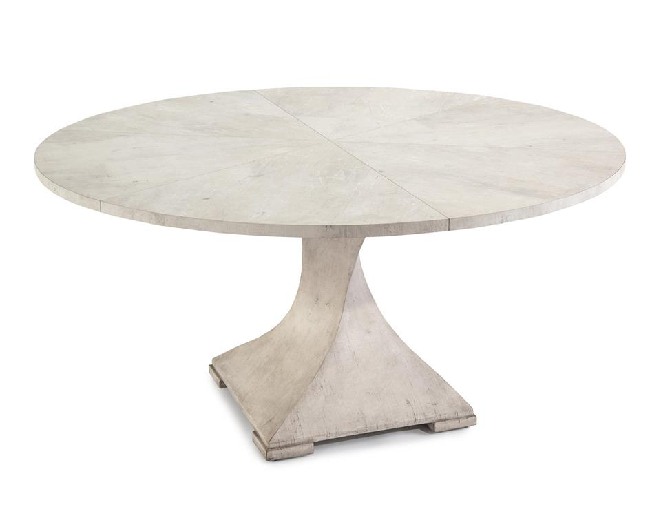 Lavertezzo Dining Table-$3,995.00