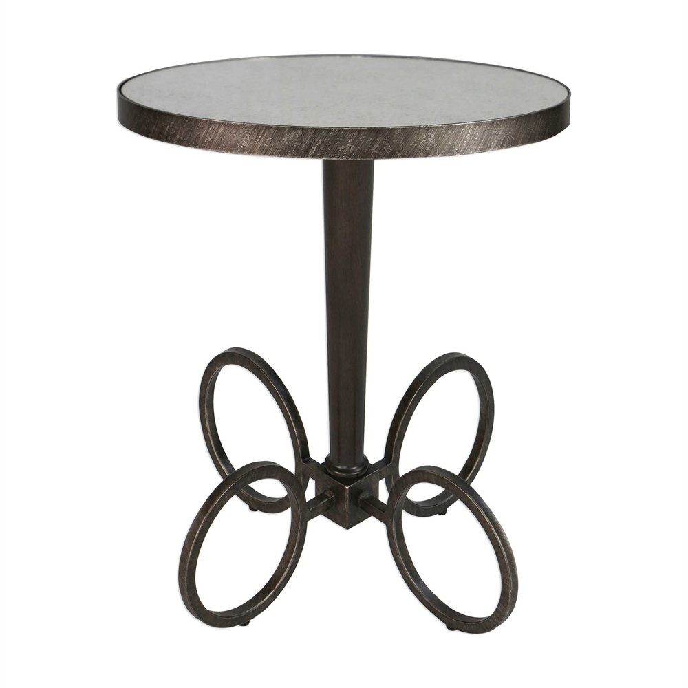 Jalen Accent Table