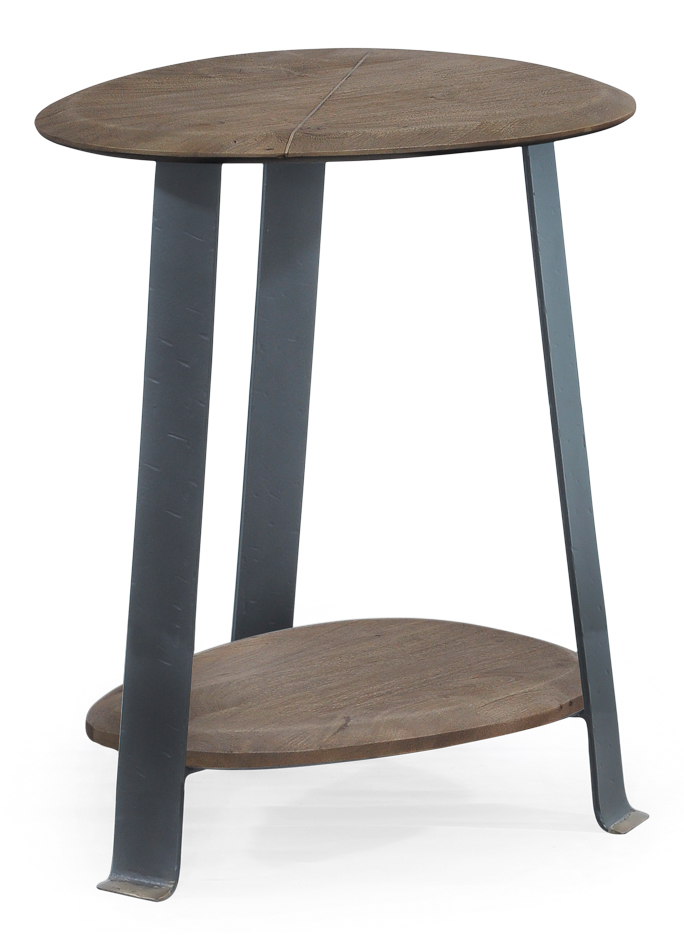 Pebble Side Table