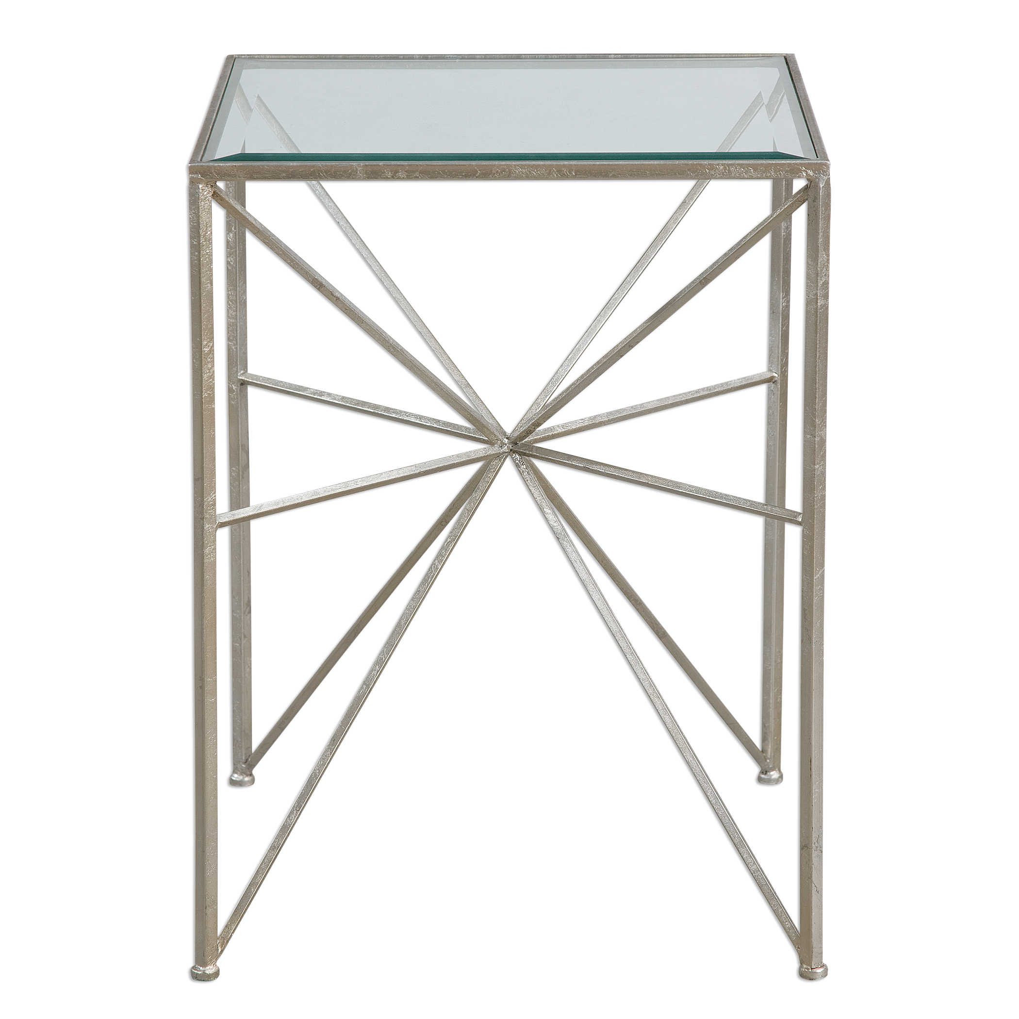 Silvana End Table