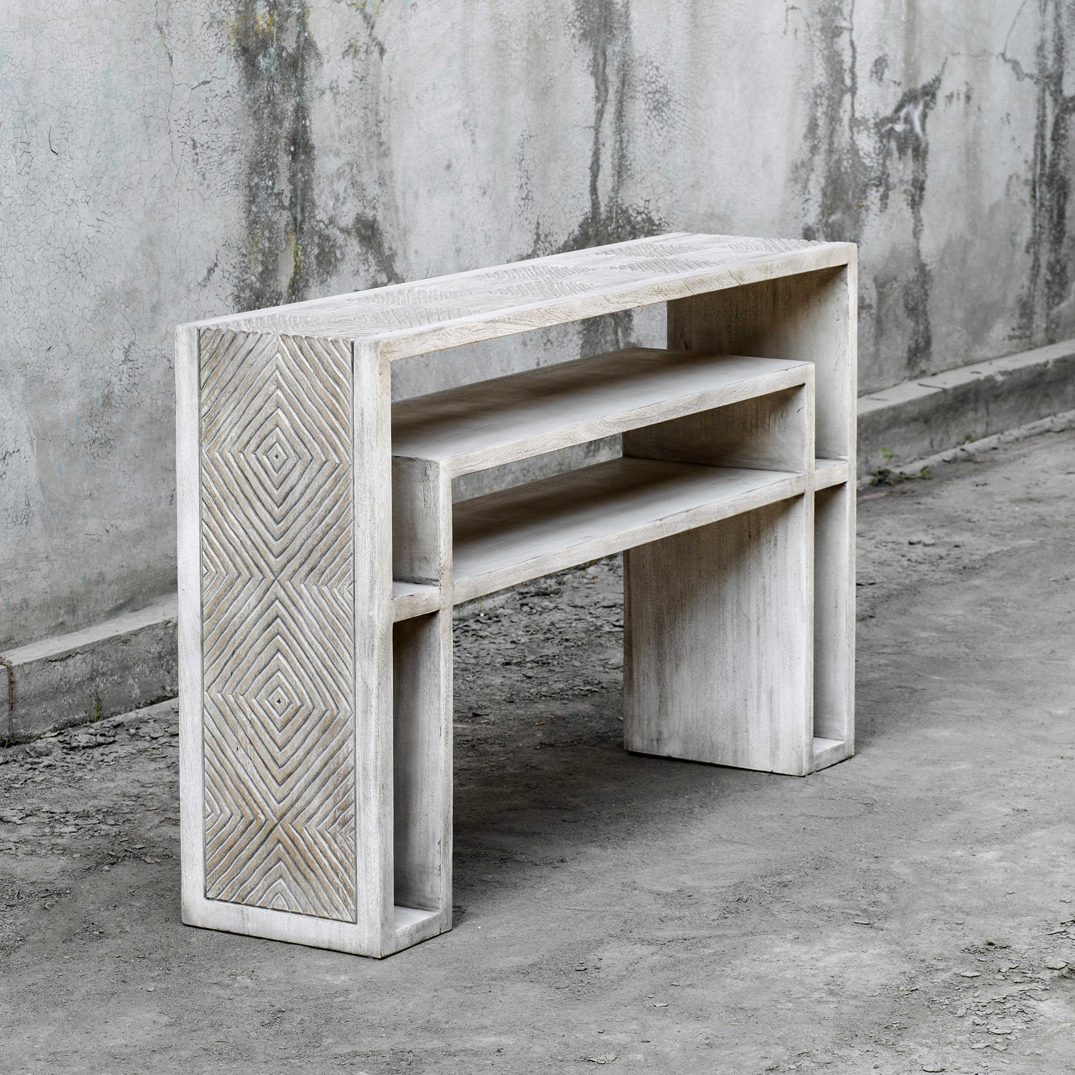 Genara Console Table