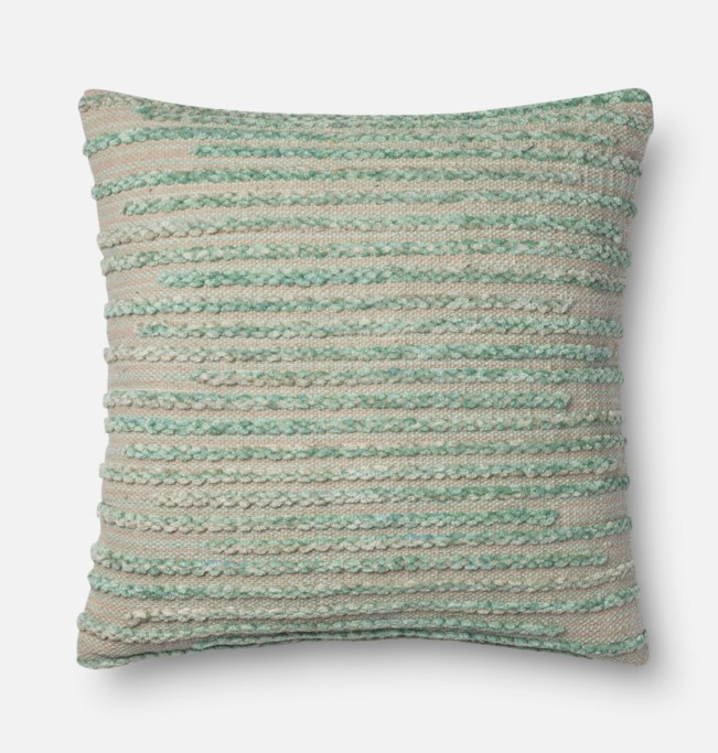 Miso Square Pillow
