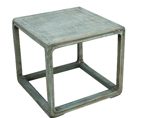 Peking Side Table
