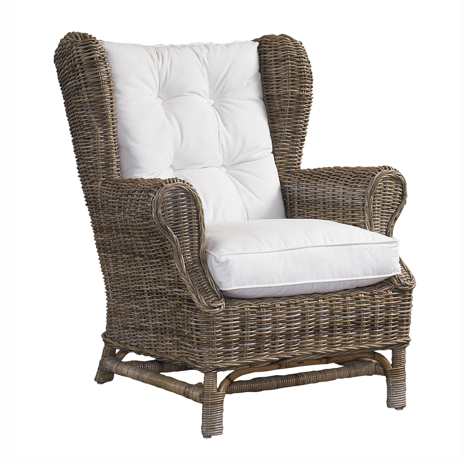 Kubu Wing Chair-$975.00