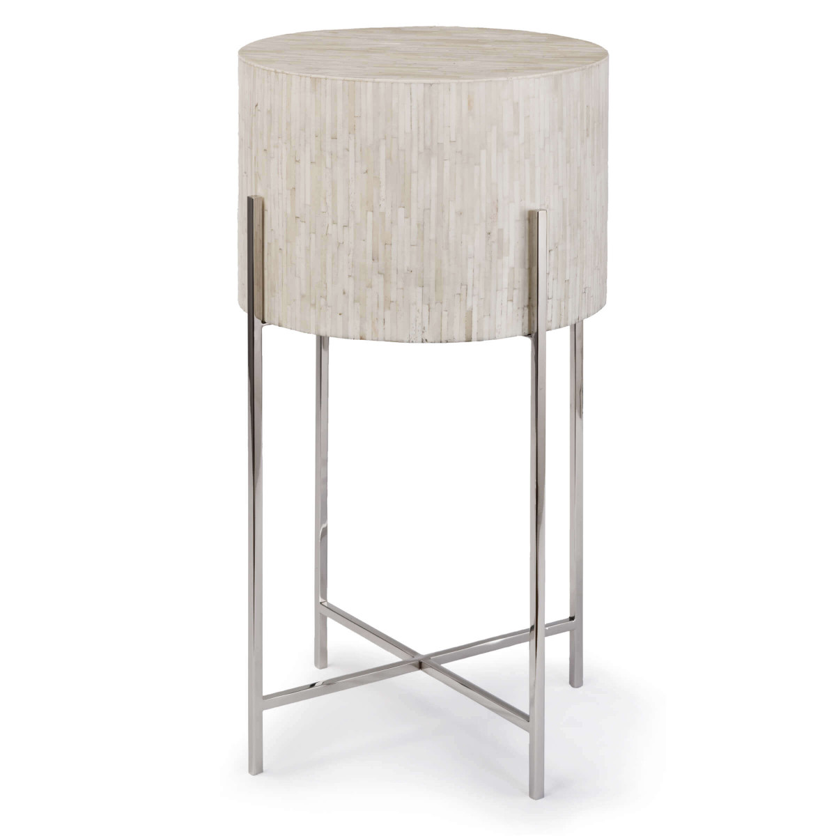 Bone Drum Table
