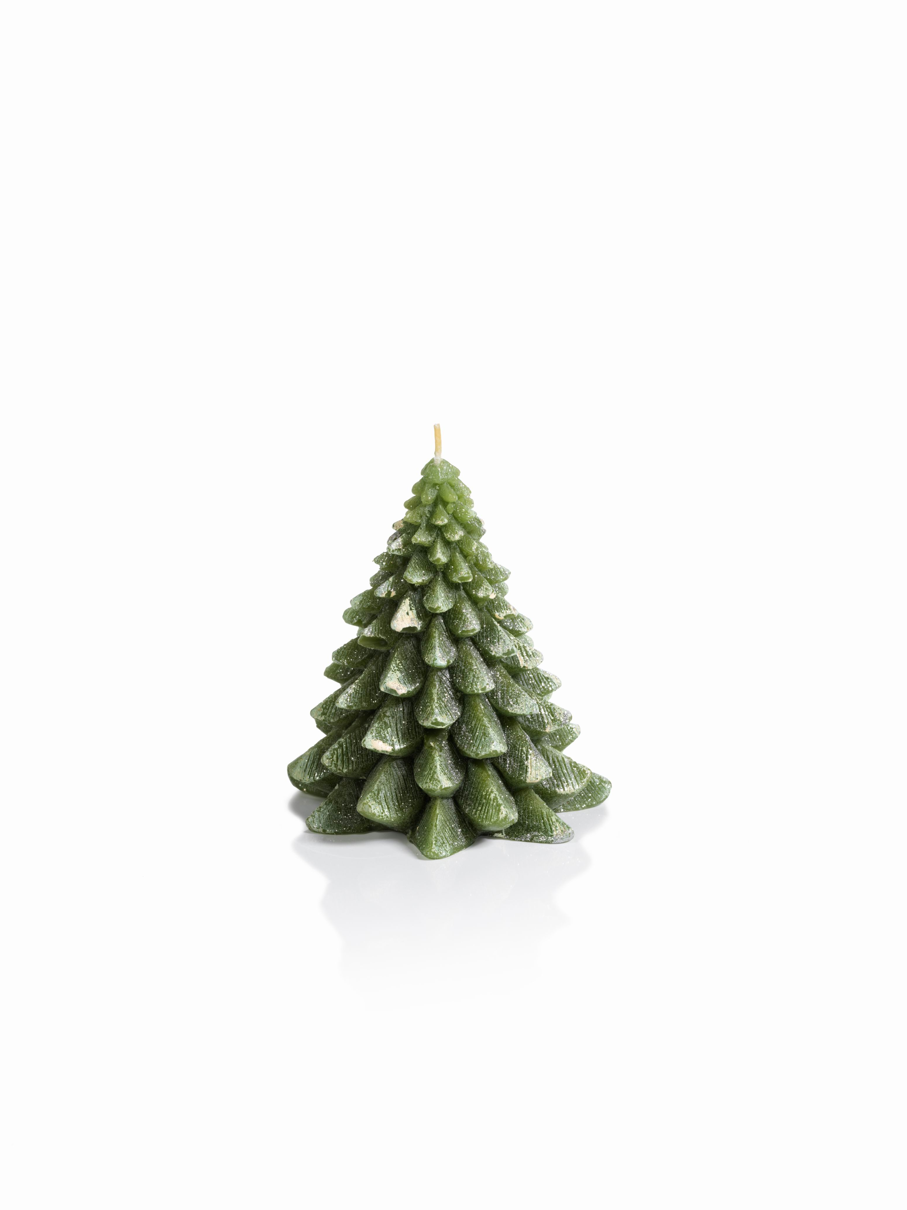 Aspen Pine Tree Candle