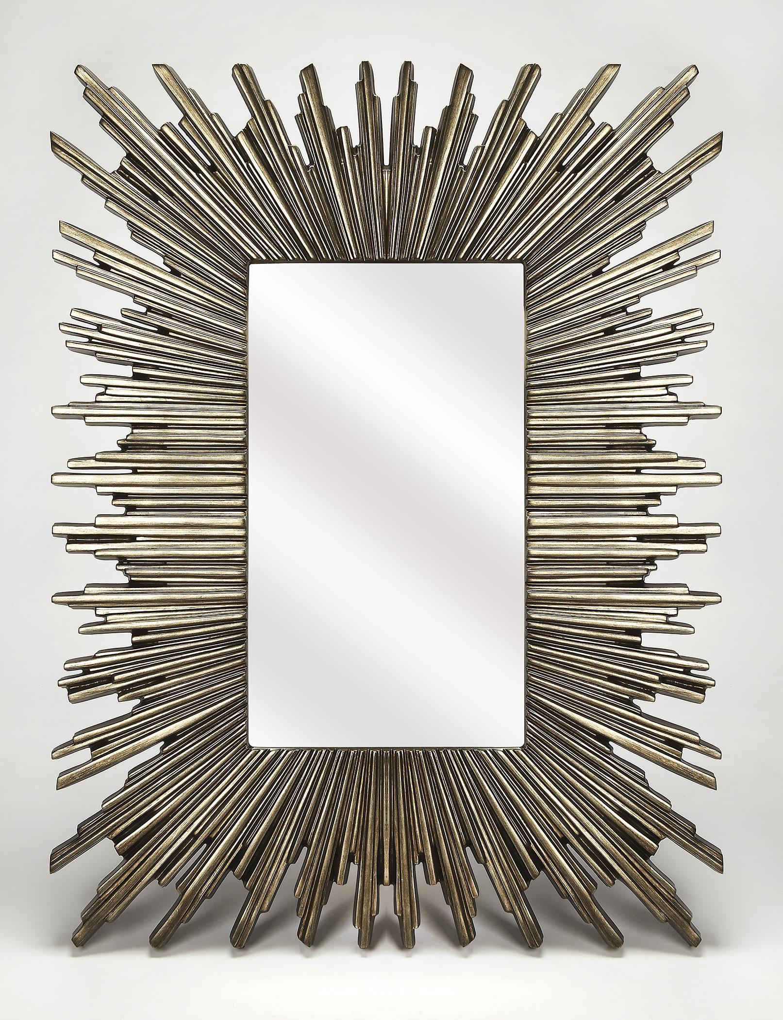 Sao Paulo Mirror