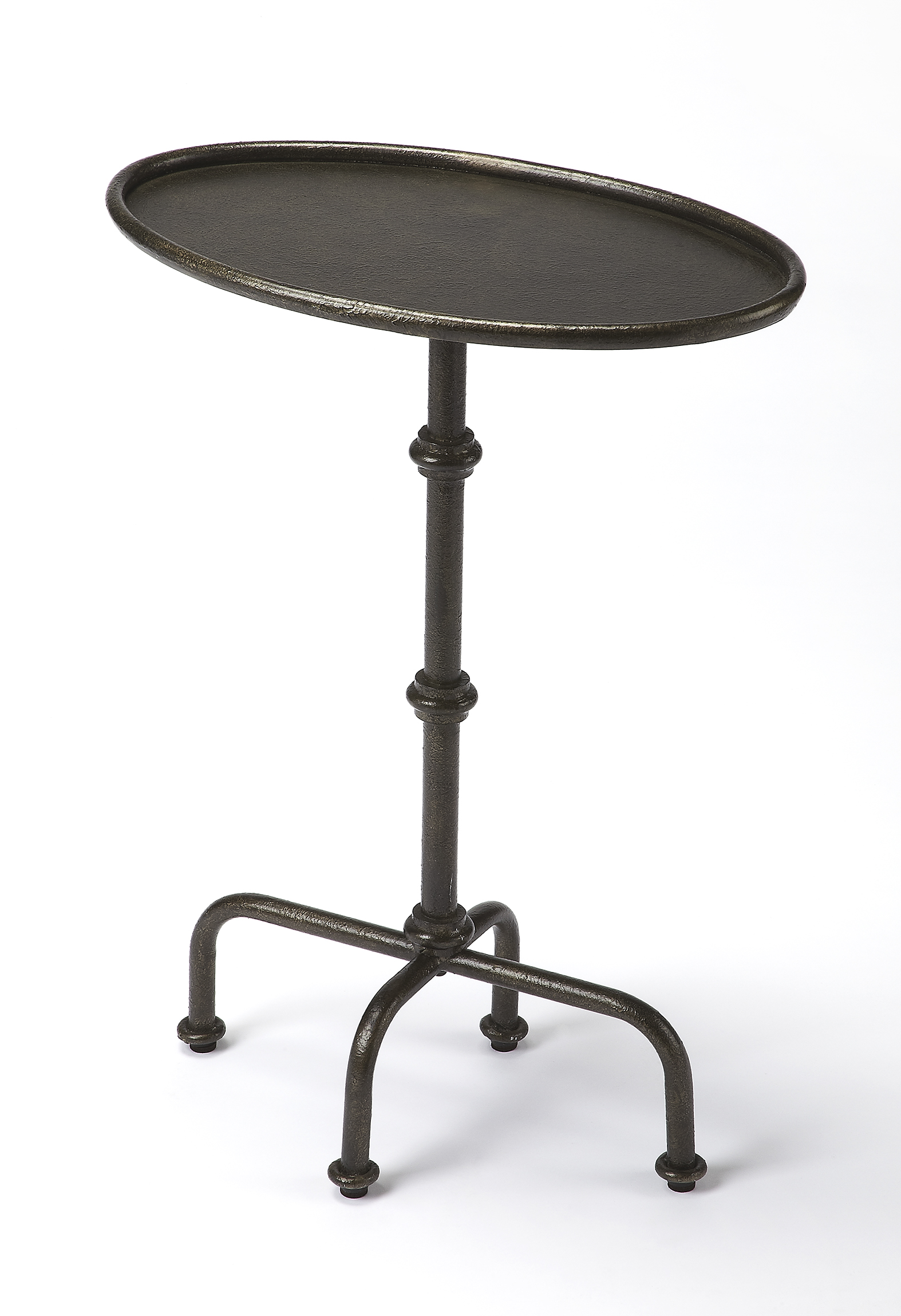 Kira Pedestal Table