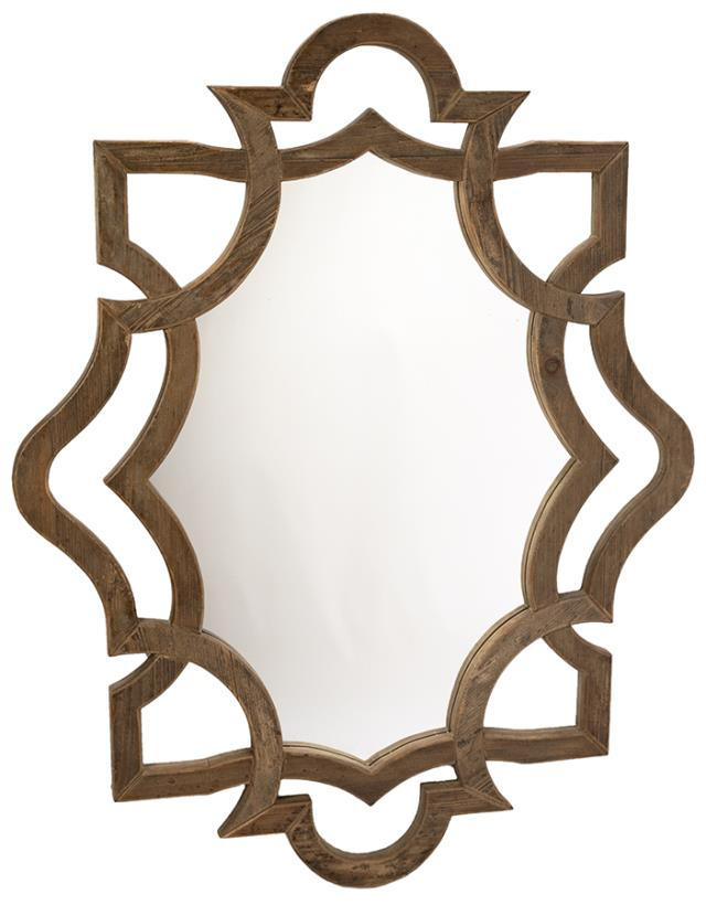 Wallner Mirror