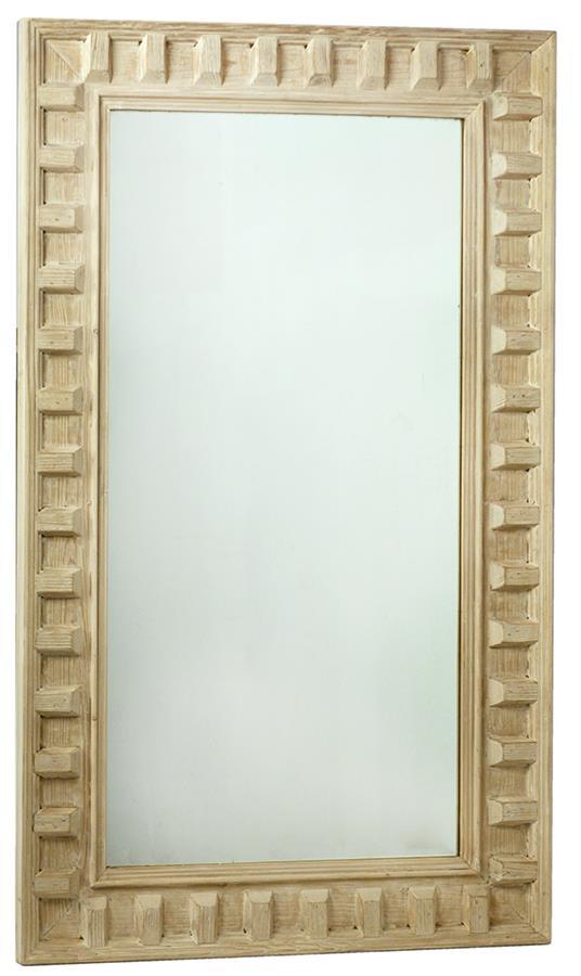 Reclaimed Pine Mirror-$1,075.00