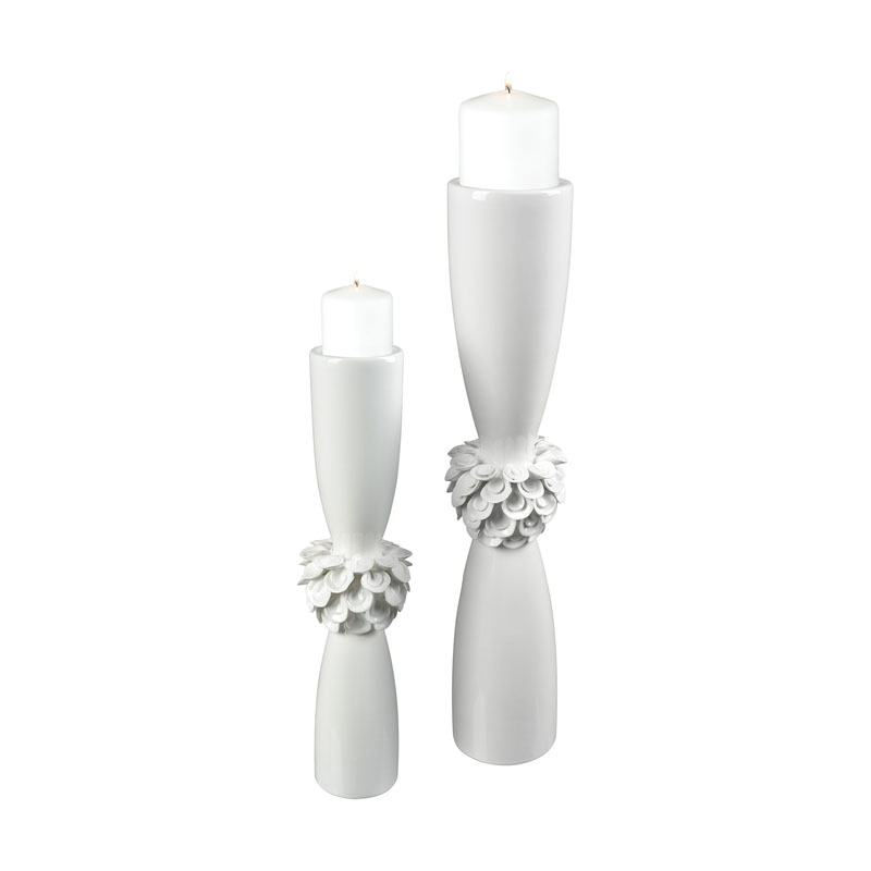 Tranquillo Candleholders