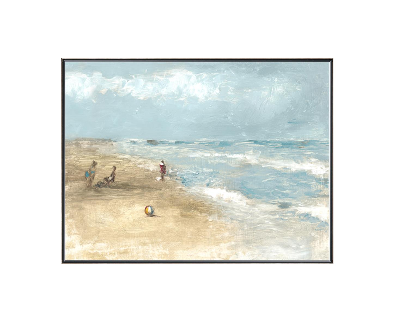 """Day on the Beach III"""