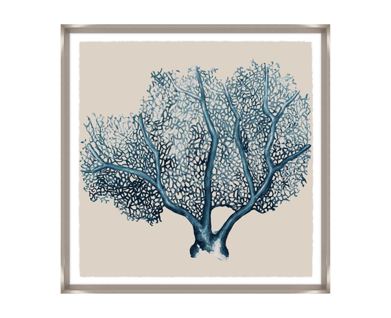 """""""Blue Coral I""""-$475.00"""